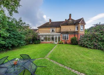 Thumbnail 6 bed detached house for sale in London Road, Cosham, Portsmouth