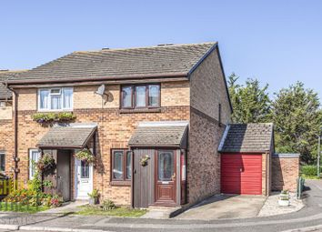 Berry Close, Hornchurch RM12. 2 bed semi-detached house