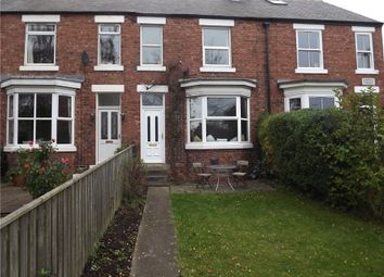 Thumbnail 2 bed terraced house to rent in George Street, Nevilles Cross, Durham