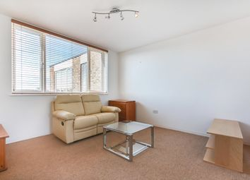 Thumbnail Studio to rent in Boundary Road, London