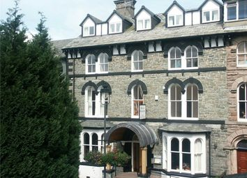Thumbnail 2 bed maisonette for sale in The Tops, 3 Heads Road Court, Keswick, Cumbria