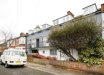 Thumbnail 3 bed flat for sale in Cambray Road, London