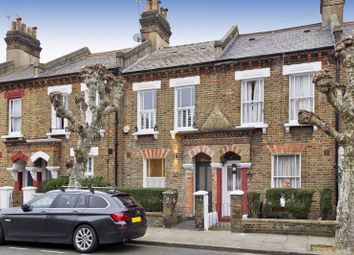 Thumbnail 3 bedroom property for sale in Oliphant Street, London