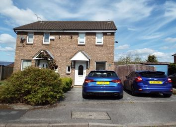 Thumbnail 2 bed property to rent in Seaton Close, Crewe