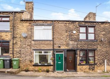 2 bed terraced house for sale in Sharp Row, Pudsey, West Yorkshire LS28