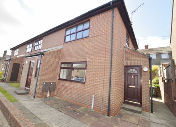 Thumbnail 2 bedroom flat for sale in Oakfield Park, Prudhoe