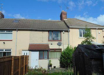 Thumbnail 3 bed terraced house to rent in Shakespeare Avenue, Blackhall Colliery, Hartlepool