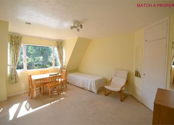 Thumbnail Studio to rent in Abbeyfields Close, Park Royal, London