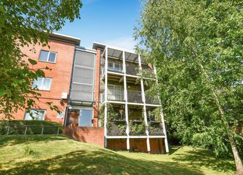 Thumbnail 2 bed flat for sale in Peninsula Road, Winchester