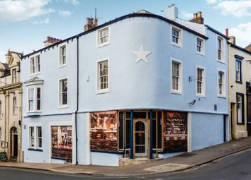 Thumbnail Commercial property for sale in 22 Senhouse Street, 62 & 64A High Street, Maryport, Cumbria