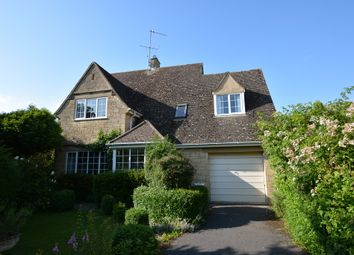 Thumbnail 3 bed detached house for sale in High Street, Kempsford, Fairford