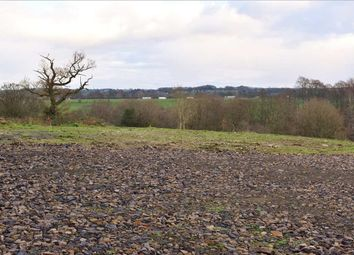 Thumbnail Land for sale in Plot Of Land At Millstone Close, Whittle Le Woods, Chorley