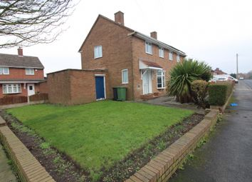 Thumbnail 2 bed semi-detached house to rent in Brereton Road, Willenhall