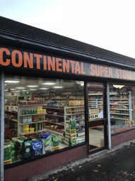 Thumbnail Retail premises for sale in Main Street, Holytown, Motherwell