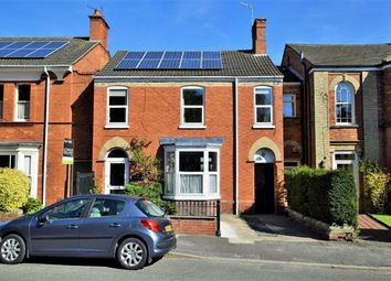 Thumbnail 5 bed property for sale in Linden Walk, Louth, Lincolnshire