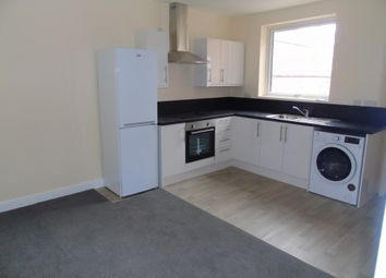 Thumbnail 1 bedroom flat to rent in High Street, Alfreton