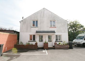 Thumbnail 1 bed semi-detached house to rent in Wimborne Road, Winton, Bournemouth