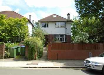 Thumbnail 5 bed detached house to rent in Glenluce Road, Blackheath