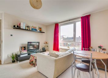 Thumbnail 1 bedroom flat for sale in Westdean Close, London