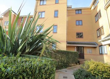 Thumbnail 1 bedroom flat for sale in Ascot Court, Aldershot