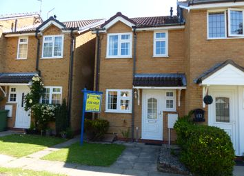 Thumbnail 2 bed end terrace house for sale in Fountains Place, Eye
