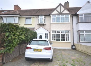 Thumbnail 3 bed property to rent in Windermere Avenue, London