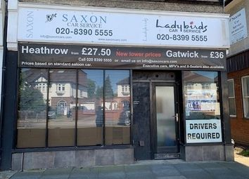 Thumbnail Retail premises to let in Ewell Road, Tolworth