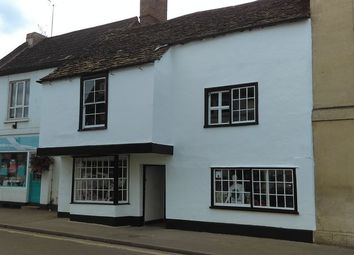 Thumbnail 3 bed terraced house for sale in The Causeway, Chippenham