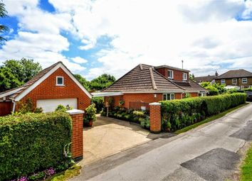 Thumbnail 2 bed bungalow for sale in Gibraltar Lane, Laceby, Grimsby