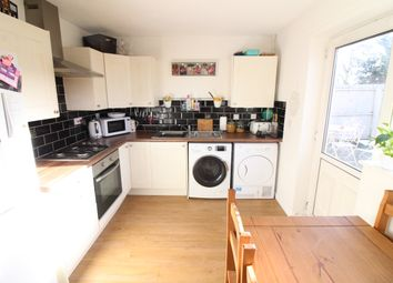 Thumbnail 2 bed semi-detached house for sale in Priors Drive, Old Catton, Norwich