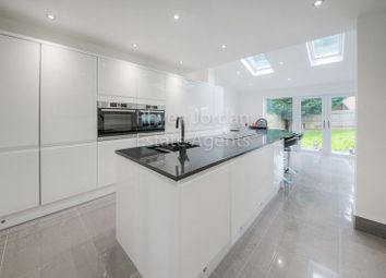 Thumbnail 3 bed terraced house for sale in Pitcher Lane, Loughton, Milton Keynes