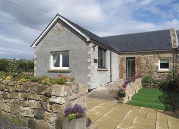 Thumbnail 3 bed cottage to rent in Linlithgow