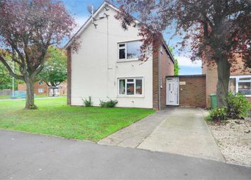 Thumbnail 2 bed flat for sale in Windermere Drive, Warndon, Worcester