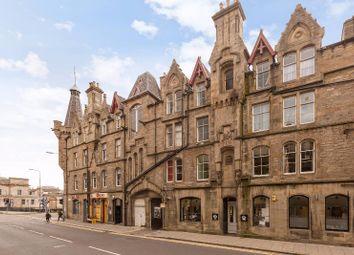 1 bed flat to rent in Bernard Street, Leith, Edinburgh EH6