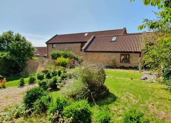 Thumbnail 4 bed barn conversion for sale in Clevedon Road, Tickenham, Clevedon