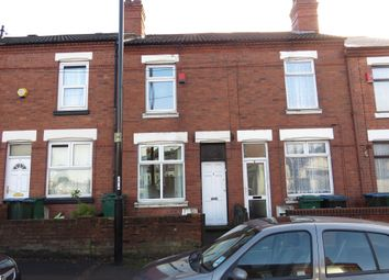 Thumbnail 2 bed terraced house for sale in Heath Road, Coventry
