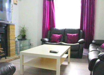Thumbnail 3 bed terraced house for sale in Gooseley Lane, East Ham, London
