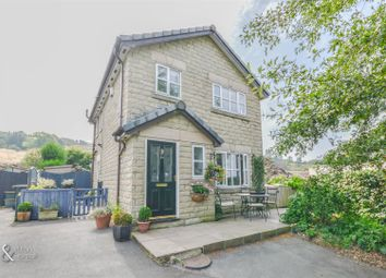 Thumbnail 3 bed detached house for sale in Knotts Drive, Colne