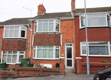 Thumbnail 3 bedroom terraced house to rent in Glen Avenue, Weymouth, Dorset