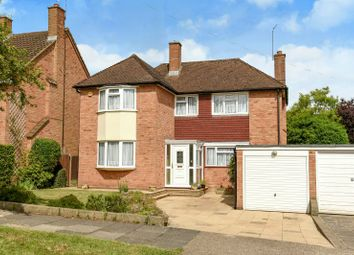 Thumbnail 3 bedroom detached house for sale in Buckland Rise, Pinner, Middlesex