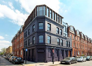 Thumbnail 2 bed flat for sale in Settles Street, London
