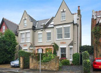 Warwick Road, Ealing, London W5. 4 bed semi-detached house for sale
