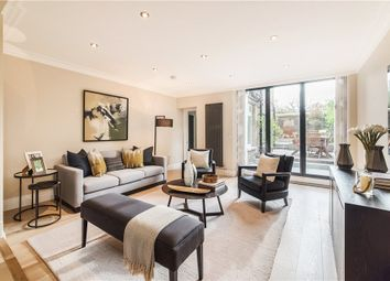 Thumbnail 3 bed flat for sale in Holland Park Avenue, London