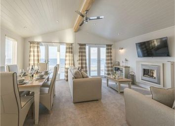 Thumbnail 3 bed mobile/park home for sale in Beckside 45, Limefitt Park, Windermere, Cumbria, UK