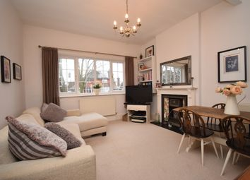 Thumbnail 1 bed flat for sale in The Glebe, Prentis Road, London