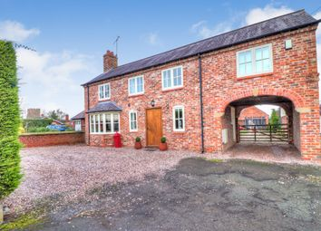 Thumbnail 4 bed detached house for sale in Church Street, Holt, Wrexham