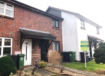 Thumbnail 2 bed property to rent in Hellyer Way, Bourne End, Berkshire