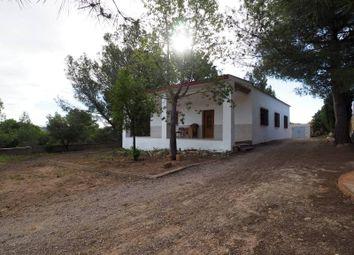 Thumbnail 3 bed villa for sale in Les Mallaes, Llíria, Valencia (Province), Valencia, Spain