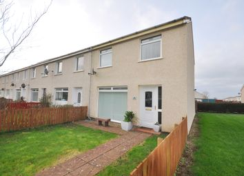 Thumbnail 3 bed end terrace house for sale in Sycamore Drive, Girvan