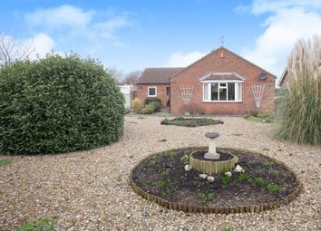 Thumbnail 3 bed bungalow for sale in Gayton, Kings Lynn, Norfolk